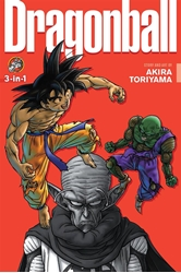 Picture of Dragon Ball 3-in-1 Vol 06 SC