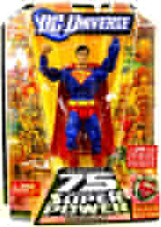 Picture of DC Universe Classics 75 Years of Super Power Superman Action Figure