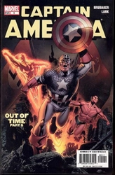 Picture of Captain America (2005) #5