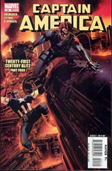Picture of Captain America (2005) #21