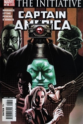 Picture of Captain America (2005) #26