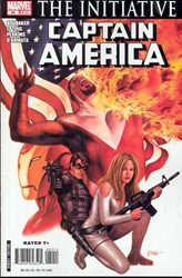 Picture of Captain America (2005) #29