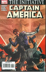 Picture of Captain America (2005) #30