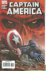 Picture of Captain America (2005) #31