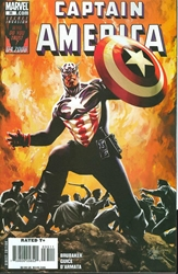 Picture of Captain America (2005) #35