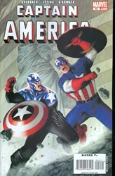 Picture of Captain America (2005) #40