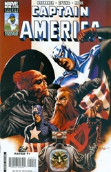 Picture of Captain America (2005) #42