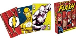 Picture of Flash Playing Cards