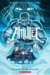 Picture of Amulet Vol 06 SC Escape from Lucien