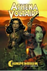 Picture of Athena Voltaire Compendium HC