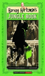 Picture of Essential Kurtzman Vol 01 HC Jungle Book