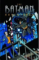 Picture of Batman Adventures TP VOL 01 Batman Collected Adventures
