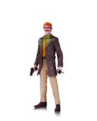 Picture of DC Comics Desginer Series 3 Zero Year Commissioner Gordon Action Figure