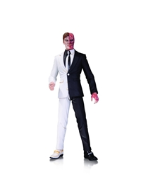 Picture of DC Comics Desginer Series 3 Zero Year Two Face Action Figure