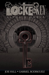 Picture of Locke and Key Vol 06 SC Alpha and Omega