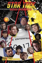 Picture of Star Trek New Visions SC