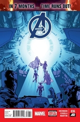 Picture of Avengers (2013) #36