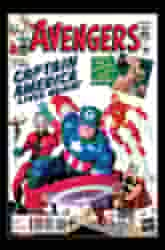 Picture of Avengers (2013) #36 Hasbro Cover