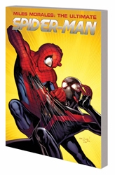 Picture of Miles Morales Ultimate Spider-Man Vol 01 SC Revival