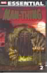 Picture of Essential Man-Thing TP VOL 02