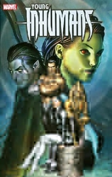 Picture of Young Inhumans TP