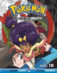 Picture of Pokemon Black & White GN VOL 18