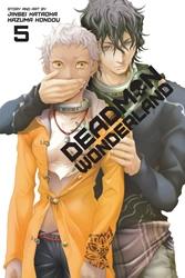 Picture of Deadman Wonderland Vol 05 SC