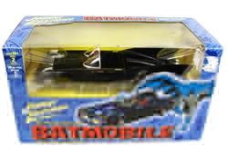 Picture of Johnny Lightning 1960's DC Comic Book Batmobile 1:24 Die-Cast Model Kit