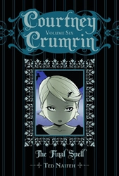 Picture of Courtney Crumrin Special Edition Vol 06 HC