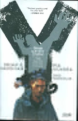 Picture of Y The Last Man Deluxe Edition HC VOL 01