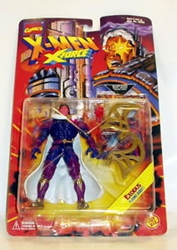 Picture of X-Men X-Force Exodus with Plasma Burst Action Figure