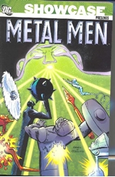 Picture of Showcase Presents Metal Men TP Vol 02