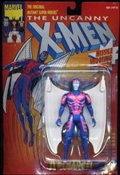 Picture of X-Men Archangel Action Figure