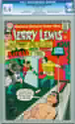 Picture of Adventures of Jerry Lewis #97