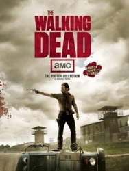 Picture of Walking Dead AMC Poster Collection