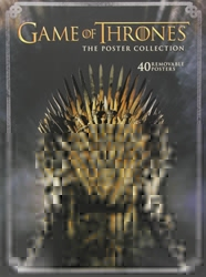 Picture of Game of Thrones Poster Collection