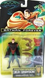 Picture of Dick Grayson Batman Forever Action Figure