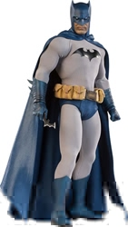 Picture of Batman Sixth Scale Sideshow Figure