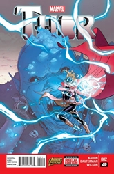 Picture of Thor (2014) #2