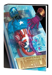 Picture of Captain America (2012) Vol 05 HC Tomorrow Soldier