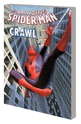 Picture of Amazing Spider-Man (2014) Vol 01.1 SC Learning to Crawl