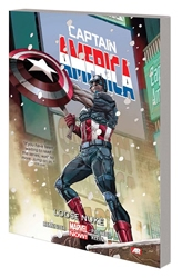 Picture of Captain America (2013) Vol 03 SC Loose Nuke