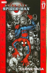 Picture of Ultimate Spider-Man Vol 17 SC Clone Saga