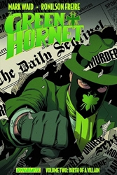 Picture of Green Hornet (2013) Vol 02 SC