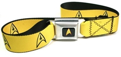 Picture of Star Trek Star Fleet Academy Seatbelt Belt