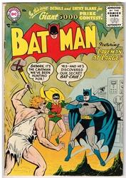 Picture of Batman #102