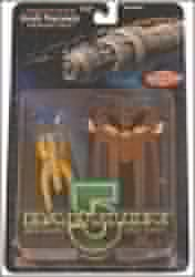 Picture of Babylon 5 Kosh Naranek Action Figure