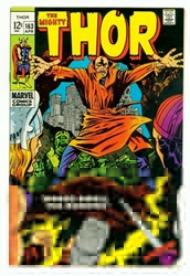 Picture of Thor #163