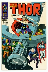 Picture of Thor #156
