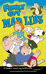 Picture of Family Guy Mad Libs